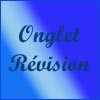 Excel - onglet révision