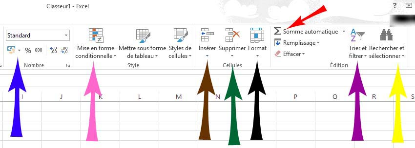 excel2013 5
